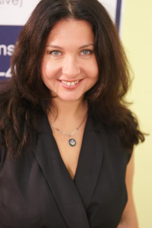 Автор: Марианна Татарникова