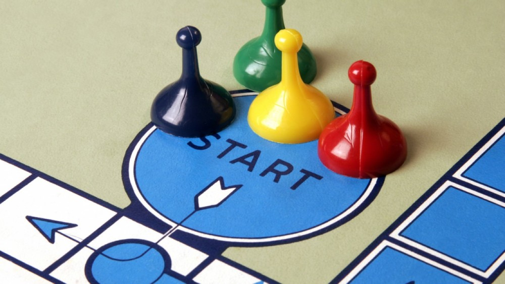 геймификация - решение бизнес-проблем