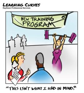 Методика корпоративного обучения