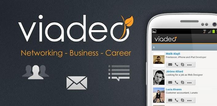 Viadeo-mise-à-jour-Android