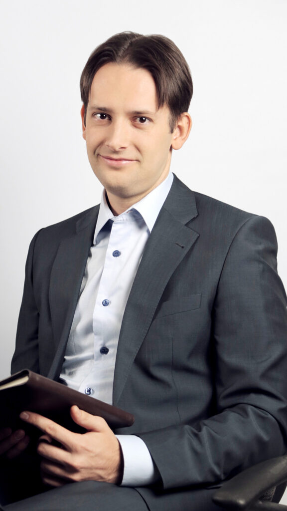Михаил Архипов, МТС