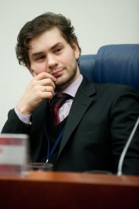 Денис Каминский