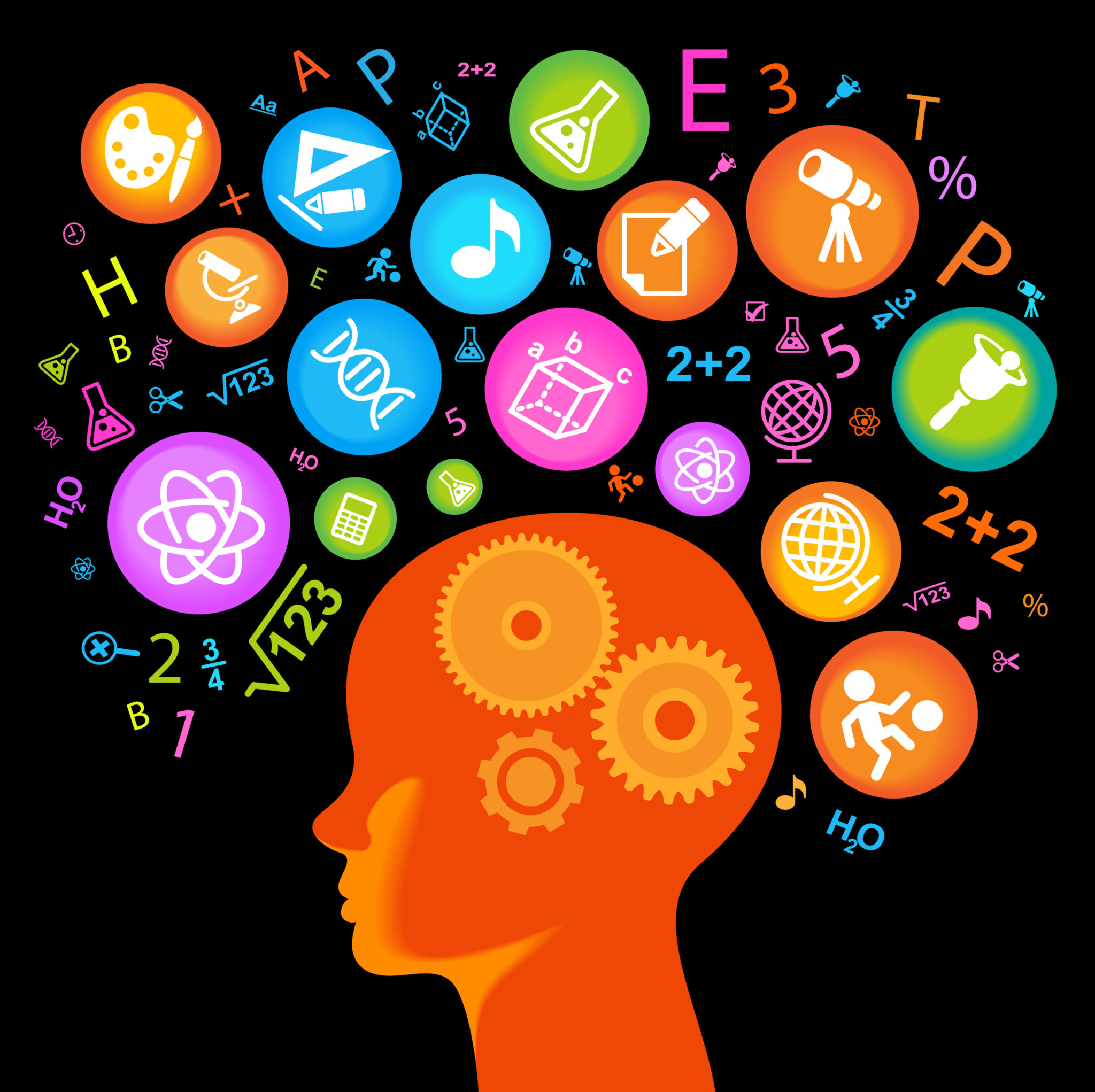 Image result for brain learning