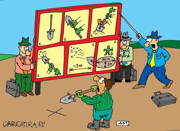 Должностная Инструкция Как Инструмент Управления - фото 8