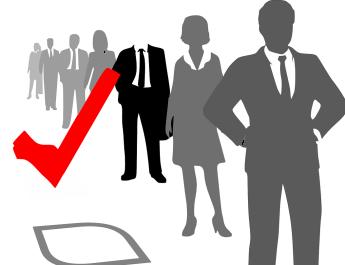 Карьерный рост в крупной компании: от собеседования до руководящей должности