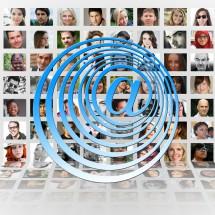 Исследование активной аудитории социальных сетей в России 2015-2016