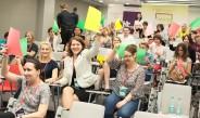Итоги III всероссийского конкурса на лучший проект в области неденежной мотивации персонала