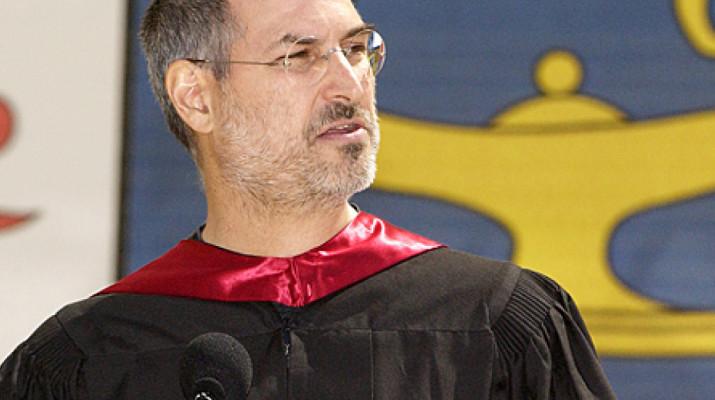 Стив Джобс о карьере, жизни,смерти и судьбе