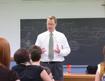 резюме преподавателя