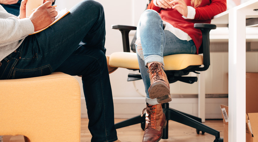 Вам предстоит поведенческое интервью? Без паники!