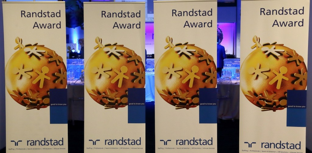 Randstad Award 2017