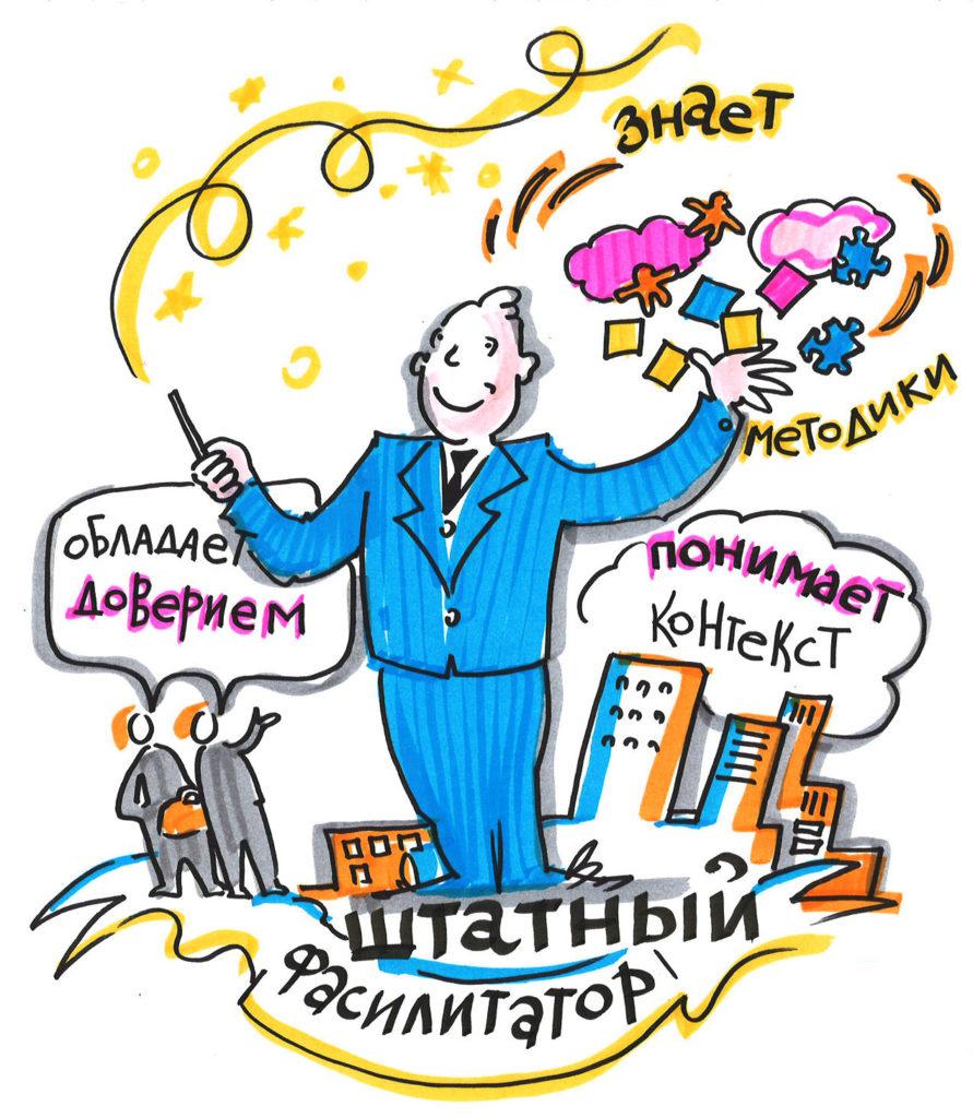 Этическая роль и ответственность провайдера обучения