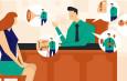 Типы сотрудников и уровни мотивации. Строим систему мотивации компании