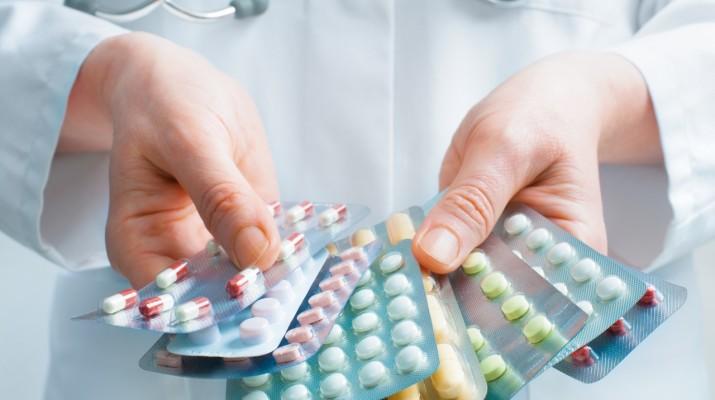 фармацевтический рынок 2017