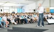 УК «ГОСТ Отель Менеджмент» поддержала Всероссийский молодёжный образовательный форум «Территория смыслов на Клязьме»
