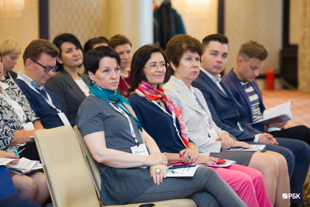«Корпоративное образование в России 2017».