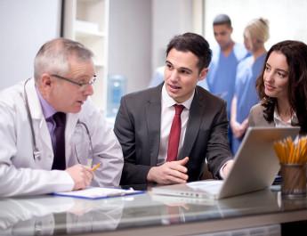 Бизнес-образование в системе здравоохранения
