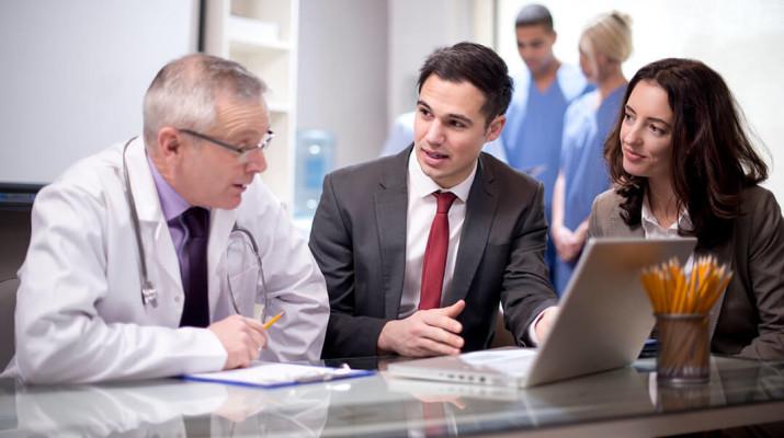 Сложность подбора медицинских представителей
