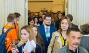 5751 представителей HR-сообщества России собрались на HR&Trainings EXPO 2017