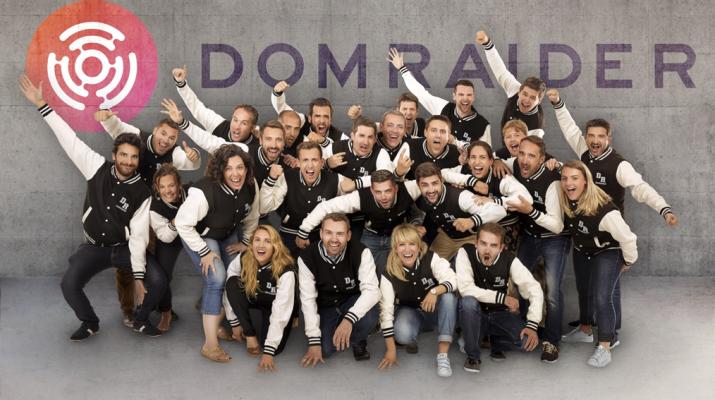 Komanda-DomRaider