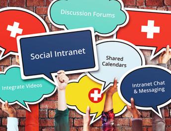 Топ-5 трендов внутренних коммуникаций
