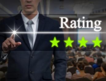 Рейтинг работодателей 2017
