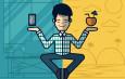 Кейс. Эффективная работа и  практики стресс-менеджмента для руководителей и сотрудников