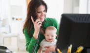 22% родителей игнорируют школьные мероприятия детей из-за занятости на работе