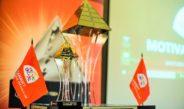Итоги Премии HR AWARD за «Лучшую корпоративную систему мотивации 2018 года»