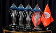 Итоги Премии за достижения в области цифровой трансформации компаний «Цифровая пирамида – 2018»