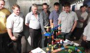 Корпорация «МиГ» реализует программы  бизнес-симуляции для управленческих кадров