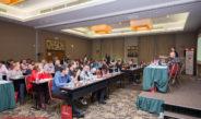 III Объединенная конференция КОРПОРАТИВНЫЕ ЗНАНИЯ + e-Learning 360