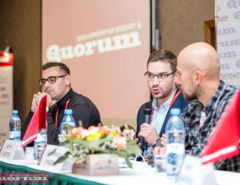 Итоги 5th QUORUM E-LEARNING 360 RUSSIA SUMMIT 2018