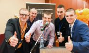 «Карьерный лифт» для молодых специалистов. Конференция «Инновации в производстве»