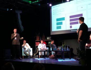 Итоги Шоу-конференции обигровых, интерактивных ивовлекающих технологиях вкорпоративном обученииEdutainment