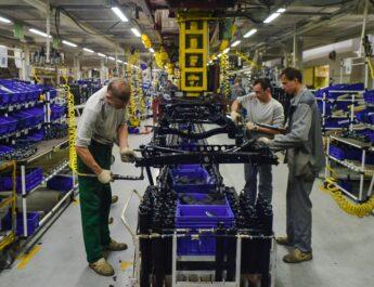 развитие линейных руководителей производства