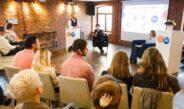 Проект P&G  REACH по адаптации и трудоустройству молодых людей с инвалидностью