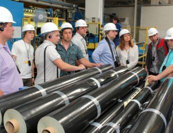 «Завод Лоджикруф» ТЕХНОНИКОЛЬ: человеческий потенциал успешных инноваций