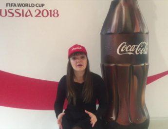 Скауты Кока кола