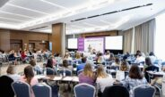 II Всероссийском HR-Форуме «УПРАВЛЕНИЕ ТАЛАНТАМИ 2021. Роль и значимость управления талантами в компании в условиях кризиса»